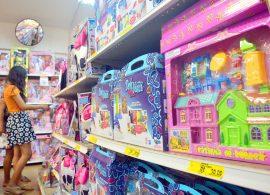 75% dos brasileiros devem ir às compras no Dia das Crianças; gasto médio será de R$ 194, aponta pesquisa do SPC Brasil e CNDL